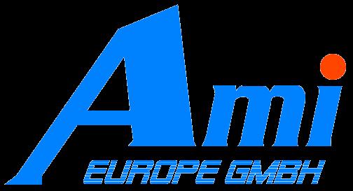 Ami Europe GmbH Logo